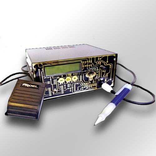 macchinario per elettrodermografo - Blog BHills
