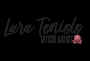 Lara Toniolo Tattoo Artist - Bhills