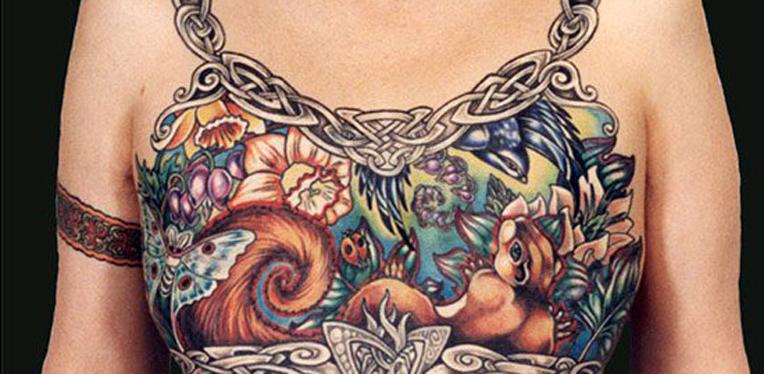tatuare cicatrici - Blog BHills