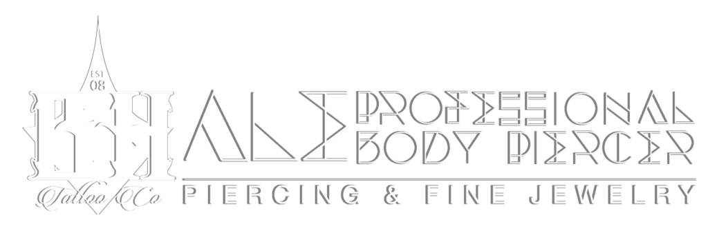 ALE PROFESSIONAL BODY PIERCER | B-HILLS TATTOO COMPANY